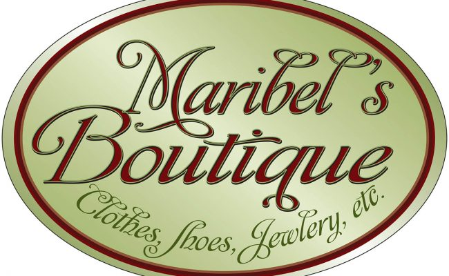 Maribel's Boutique Logo