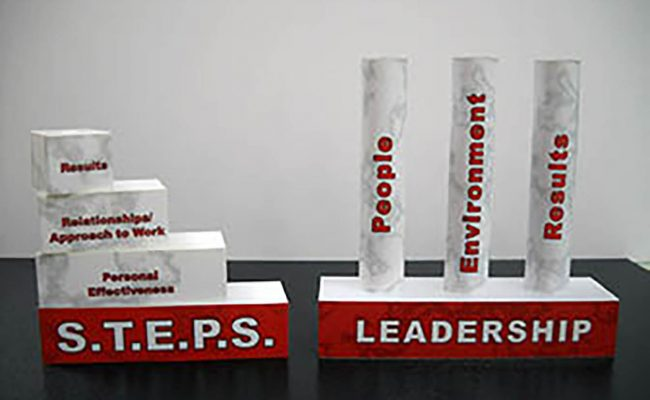 Graphic Printing Promotional Display 02