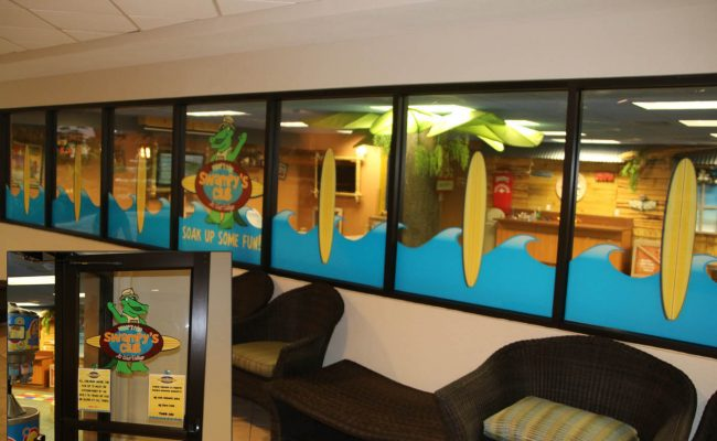 Graphic Printing Vinyl Windows 03