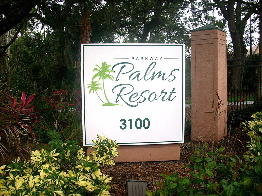 Resort signs - Extreme Graphics - Your Image Source