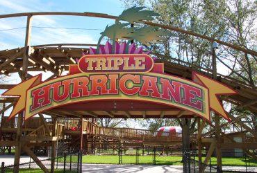 Entertainment Theme Park Signs