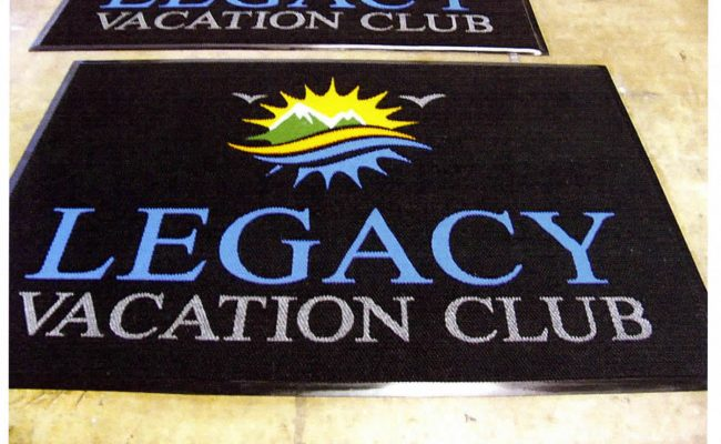 Signs Floor Mats Promotional 02