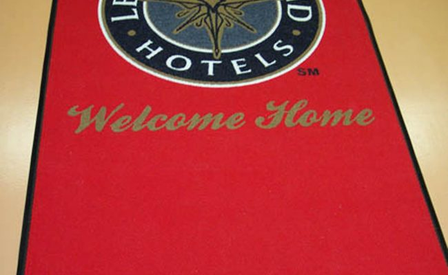 Signs Floor Mats Promotional 03