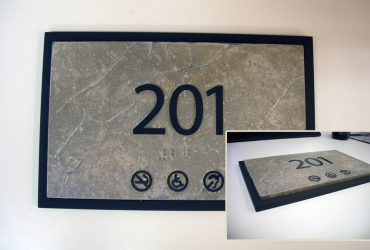 ADA, Engraved, and Etched Plaques