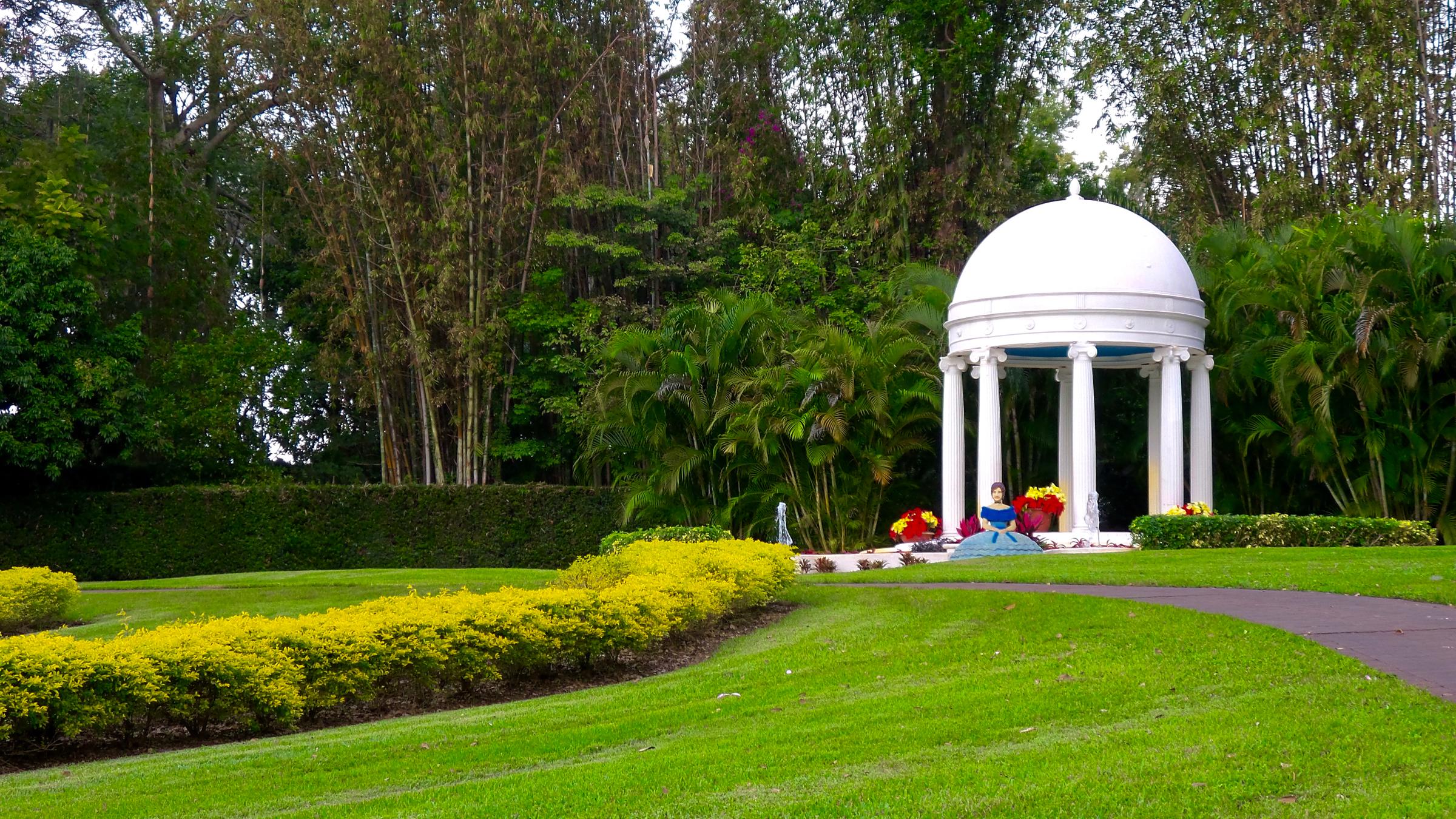 Cypress Gardens Weddings Garden Ftempo