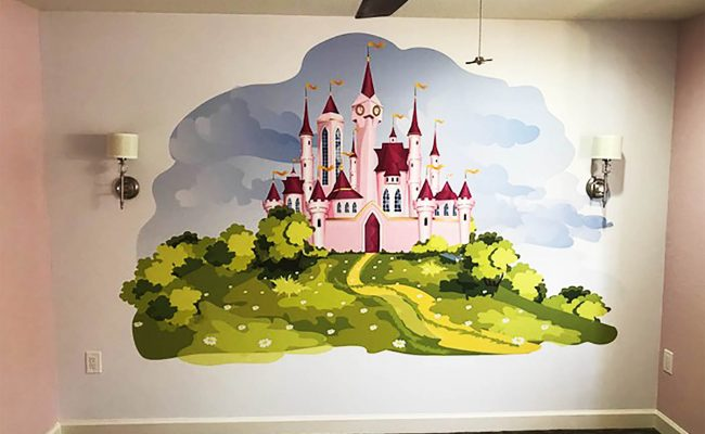 wallcovering graphics 3