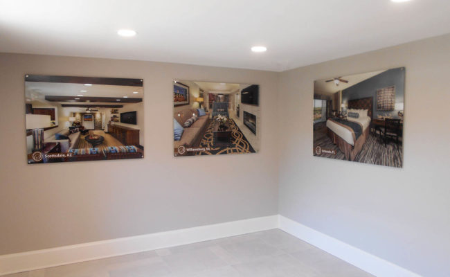 Acrylic Prints Standoffs 02