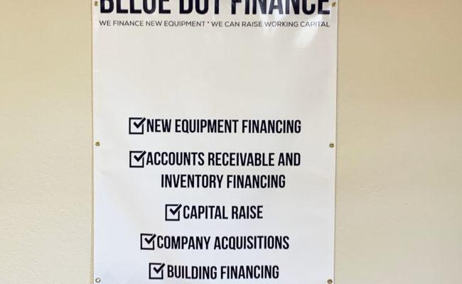 Banner Sign Shop 1