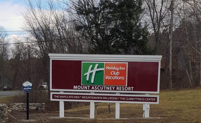 Billboard sign 07