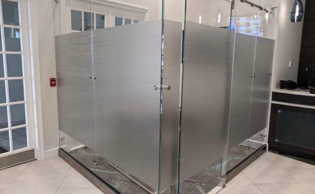 Glass Window Film Business