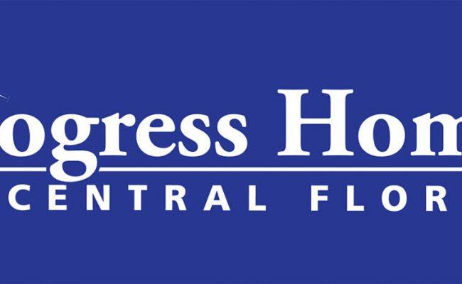 Progress Homes Logo