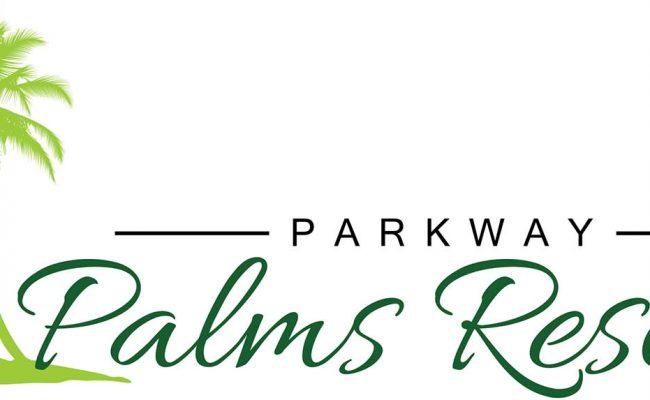 Parkway Palms Logo