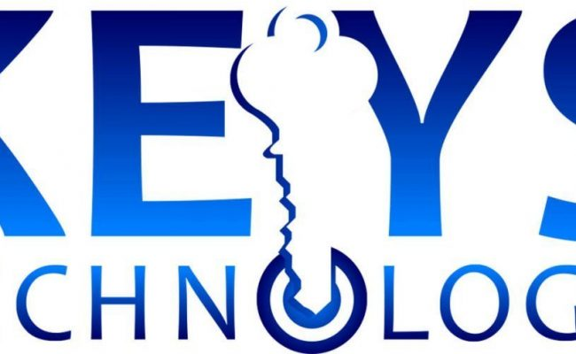 Keys Technology Logo