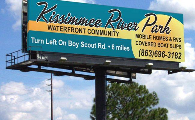 Graphic Printing Billboard 02