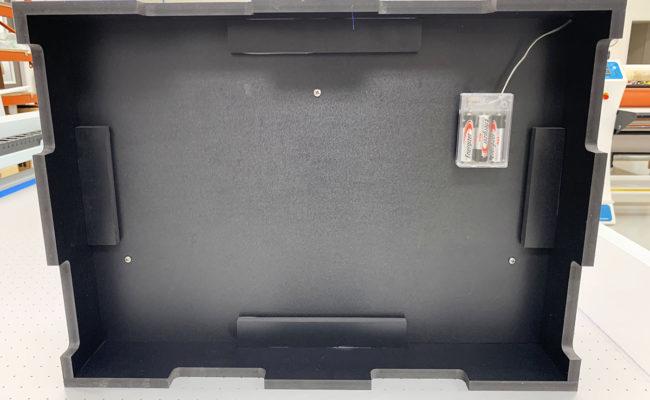 LED Custom Display Sign Shop 1c