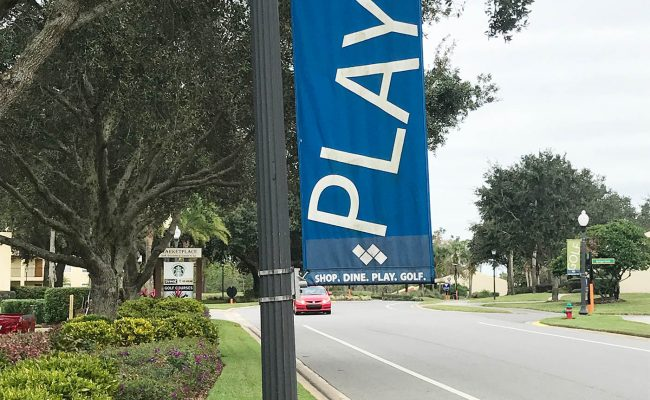 Pole Banners Signs 06