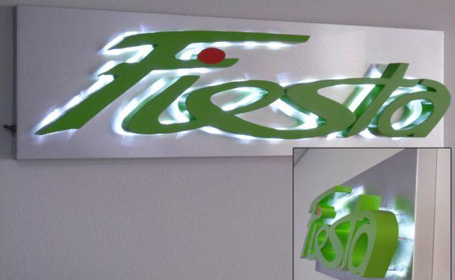 Signs Custom Fabrication 02