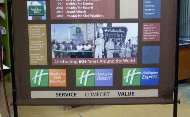 Trade Show Banner Frame 02