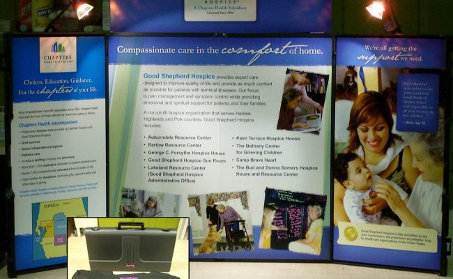 Trade Show Tabletop Displays 02