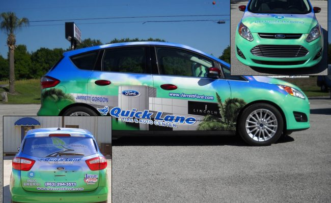 Vehicle Graphics 03