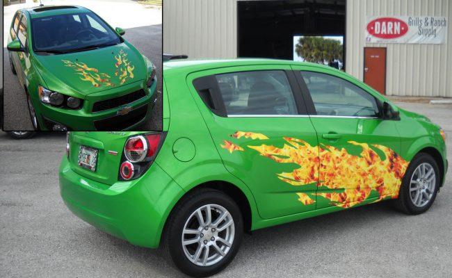 Vehicle Graphics 05