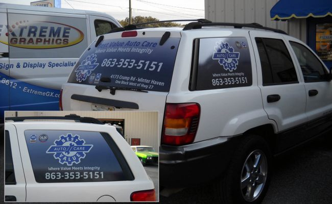 Vehicle Graphics 06
