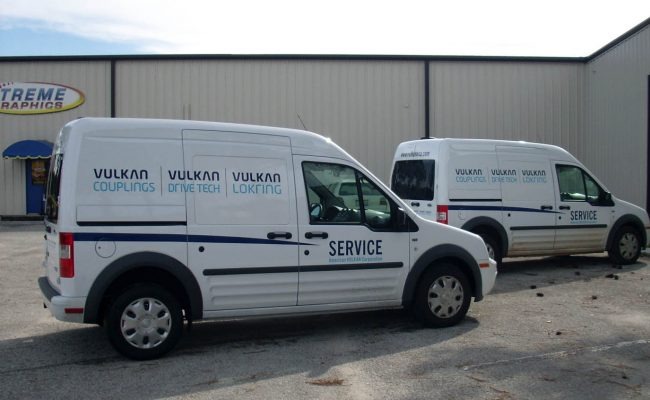 Vehicle Graphics Wraps Vans 09
